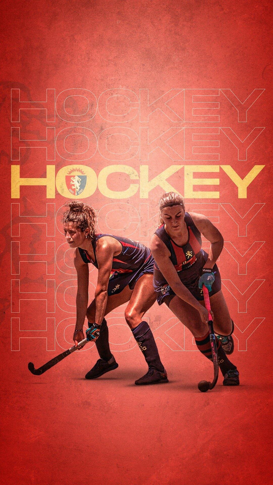 Wallpaper Hockey